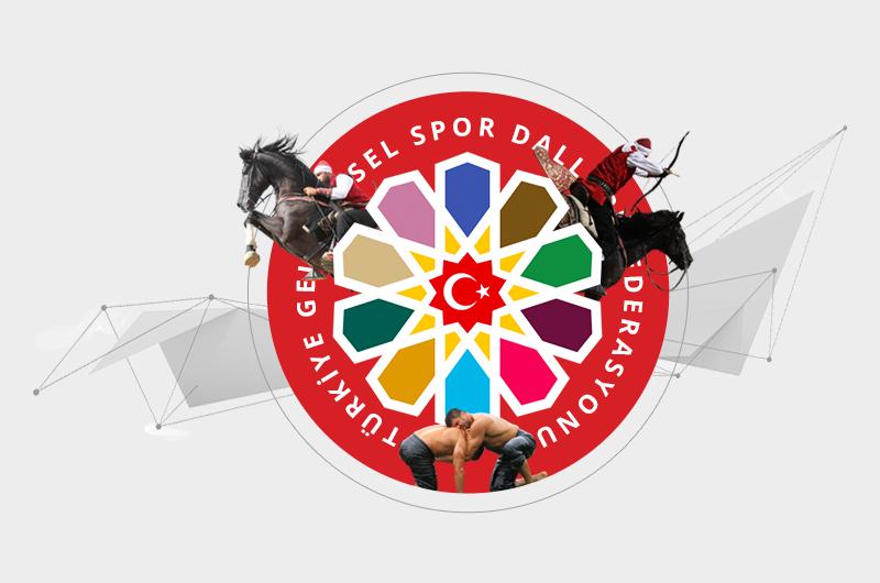 Geleneksel Spor Dalları Federasyonu