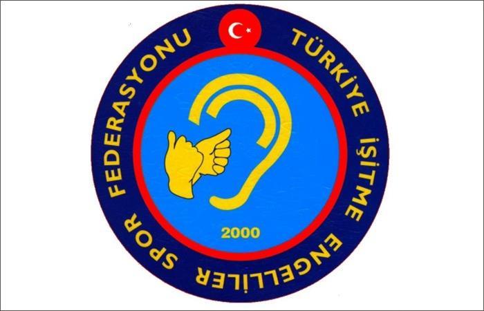 Türkiye İşitme Engelliler Spor Federasyonu