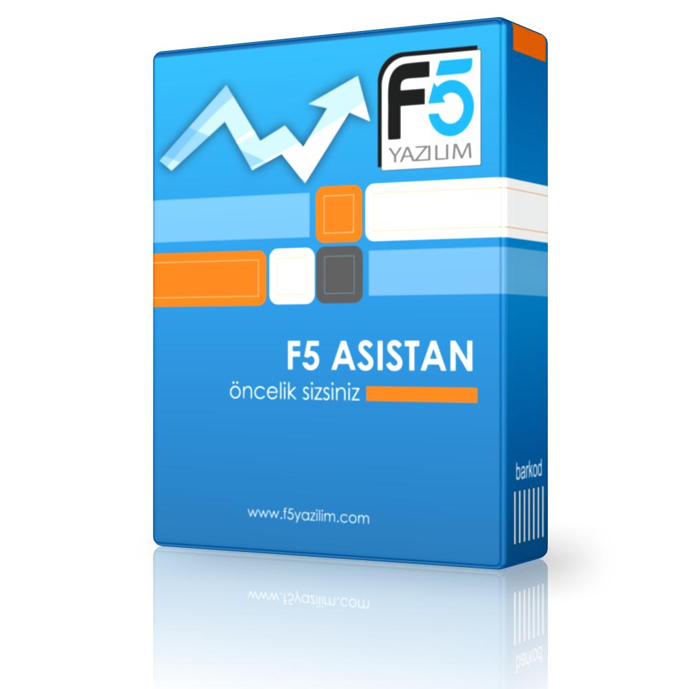 F5 Asistan