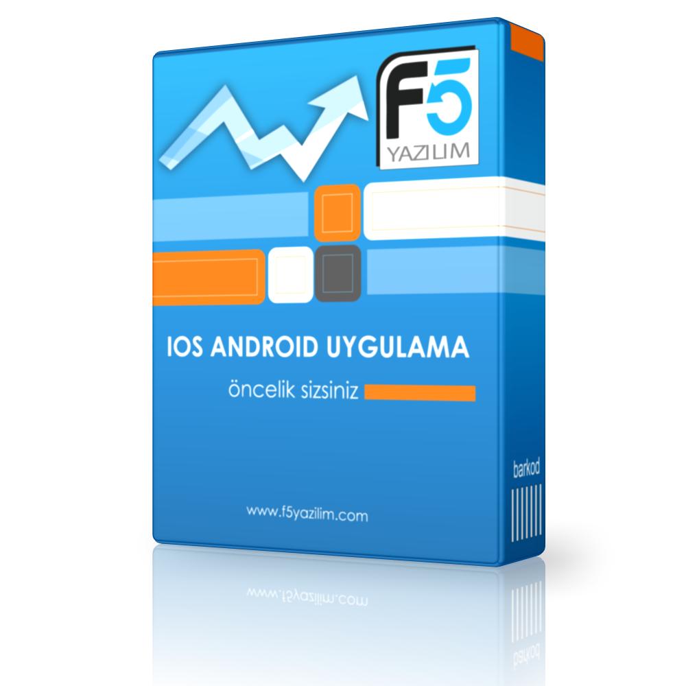 iOS, Android Uygulama